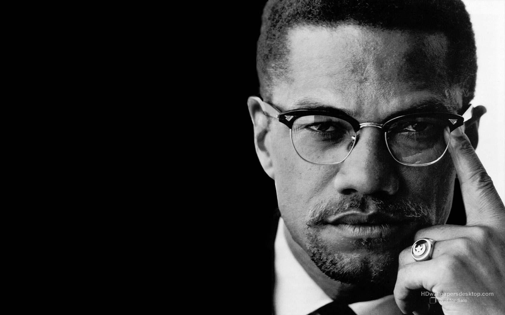 Al-Kitab Club: The Autobiography of Malcolm X